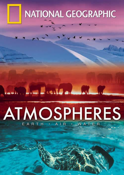 Picture of Nat Geo Atmopheres